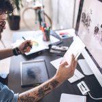 3 razones importantes por las que los diseñadores eligen iStock