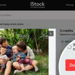 3 Simple Steps to Using iStock Assets